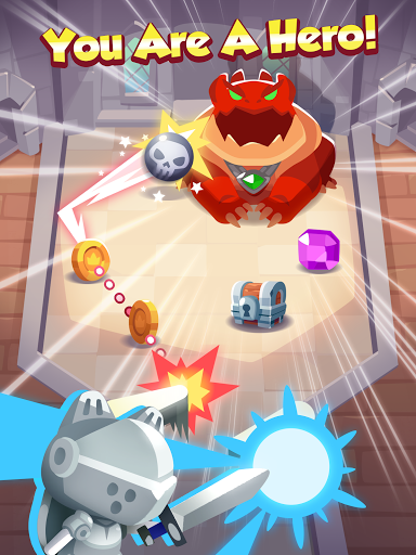 Bouncy Kings : Pop! coins  screenshots 11