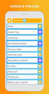 Learn German - Language Learning Pro
