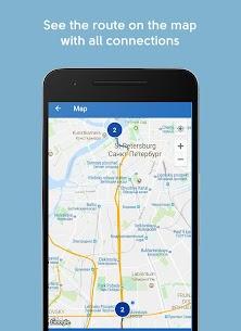 TransportSpb. Public transport routes in Spb 1.9.20 Android Mod + APK + Data 2