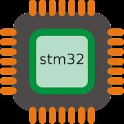 StLinkP - Stm32 firmware updater via St-Link