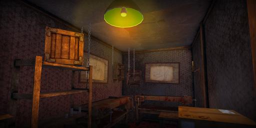 Teddy Freddy - horror game android2mod screenshots 4