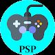 """NYBI """"PSP ROMS"""" para PC Windows"""
