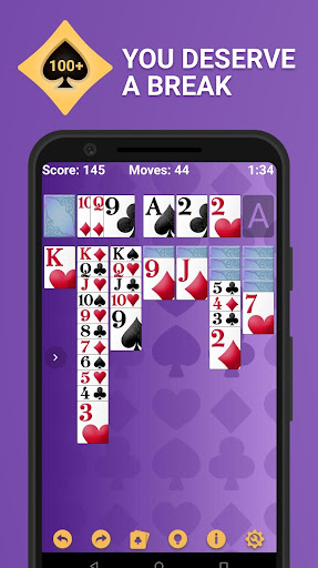 Solitaire Free Pack 16.9.0.RC-GP-Free(1603068) screenshots 1
