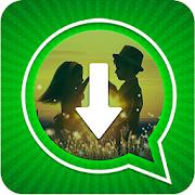 New Status Saver Free Apps- Save All WA Statuses