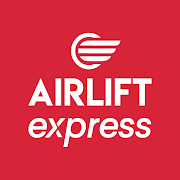 Airlift Express - Grocery & Pharmacy Delivery