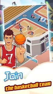 Sim Sports City – Idle Simulator Games Mod Apk 1.0.6 (Unlimited Money) 8