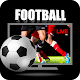 Live Football Tv Stream HD per PC Windows