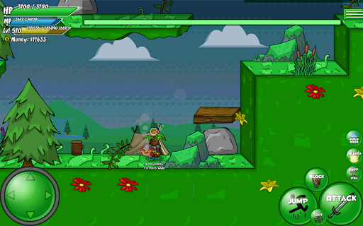 Helmet Heroes MMORPG - Heroic Crusaders RPG Quest 10.6 Screenshots 6