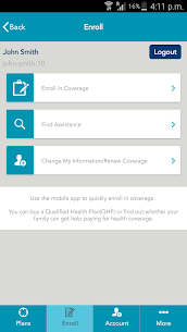Maryland Health Connection 22.0.4.A [Mod + APK] Android 2