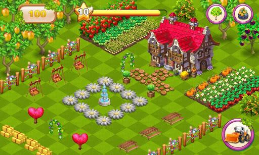 Great Farm Apkfinish screenshots 1
