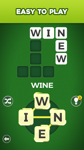 Word Wiz - Connect Words Game  screenshots 3
