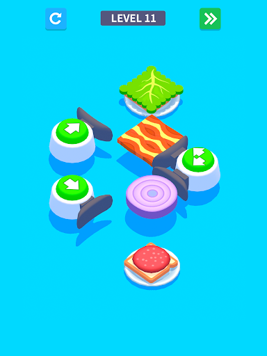 Cooking Games 3D 1.3.6 screenshots 1
