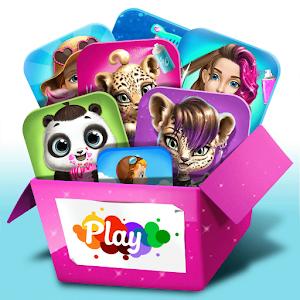 TutoPLAY  Best Kids Games in 1 App
