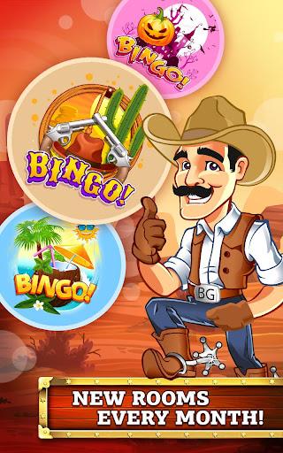 Bingo Cowboy Story screenshots 4