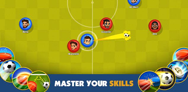 Super Soccer 3V3 1.7 Screenshots 2