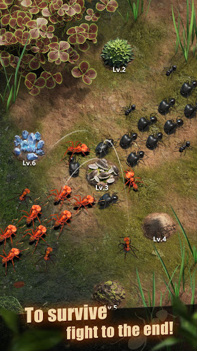 The Ants: Underground Kingdom  screenshots 20
