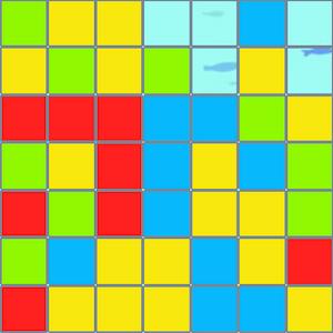 ClickoMania (Cubes click)