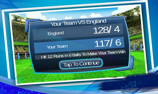 Motu Patlu Cricket Game apktram screenshots 5