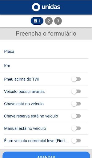 unidas - racarejo screenshot 1