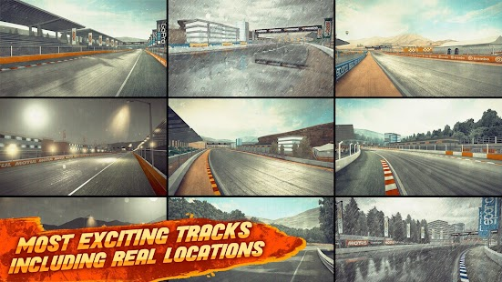 Sport Racing Screenshot