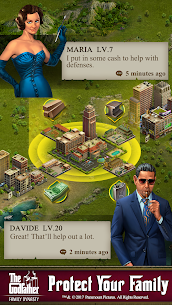 The Godfather: Family Dynasty APK MOD Full APKPURE FULL LATEST DOWNLOAD ***NEW*** 4