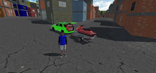 Carros Baixos Favela (BETA)  screenshots 5