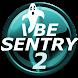 VBE EMF Ghost tracker SENTRY 2