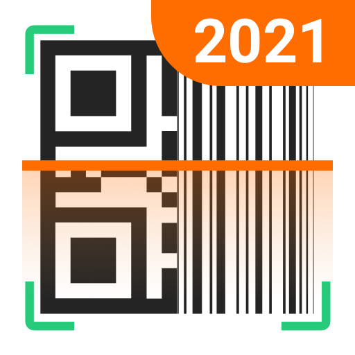 QR Scanner App - QR Code Reader & Barcode Scanner