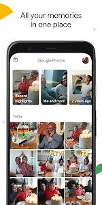 Google Photos 5.57.0.394309483