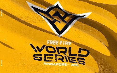 Garena Free Fire apk – World Series 6