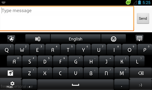 Keyboard 2021 New Version apktram screenshots 7