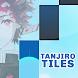 Anime Piano Demon Slayer Tanjiro Tiles - Androidアプリ