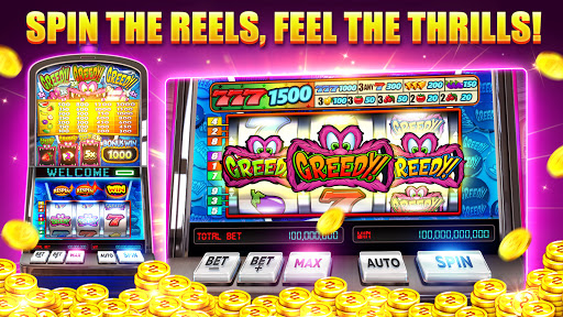 BRAVO SLOTS: new free casino games & slot machines 1.10 screenshots 4