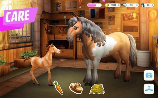Horse Haven World Adventures apktram screenshots 18