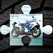 オートバイジグソーパズルゲーム 無料 - Androidアプリ