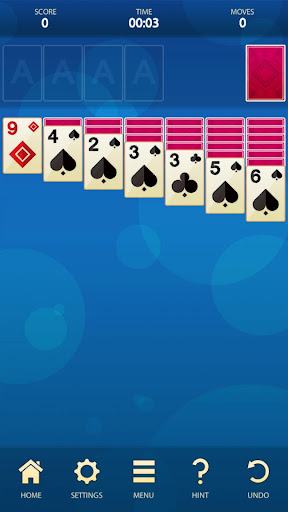 Royal Solitaire Free: Solitaire Games 2.7 screenshots 7