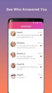 Cougar Dating App: Seeking Sugar Momma Older Women 5