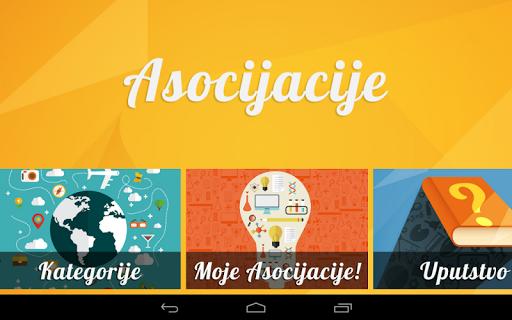 Asocijacije (Papiriu0107i)  Screenshots 7