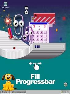 Progressbar95 – easy, nostalgic hyper-casual game 9