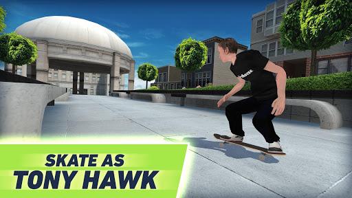 Tony Hawk's Skate Jam 1.1.50 screenshots 1