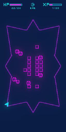 game of ships retro! - space pixel rpg screenshot 3