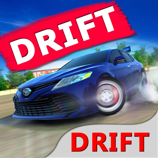 Drift Factory هجوله فاكتوري