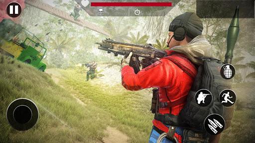 FPS Military Commando Games: New Free Games 1.1.6 screenshots 3