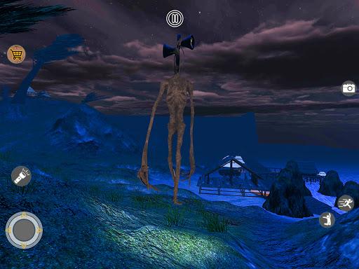 Siren Head Reborn - Scp Forest Hunter 1.2 screenshots 14