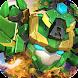 Superhero Fruit: Robot Wars - Future Battles - Androidアプリ