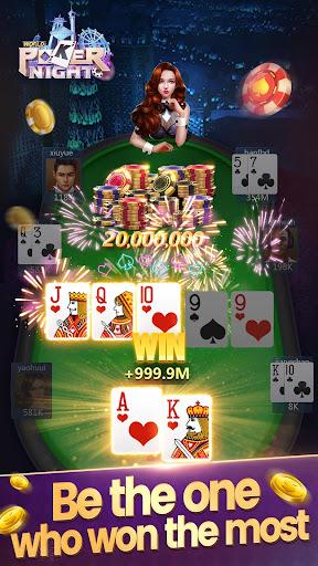 World Poker Night 1.0.0 screenshots 3