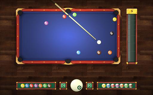 Pool: 8 Ball Billiards Snooker  screenshots 13