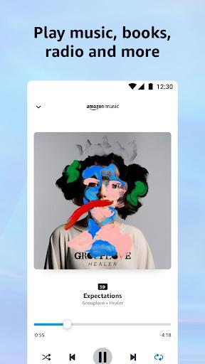 Amazon Alexa apktram screenshots 3