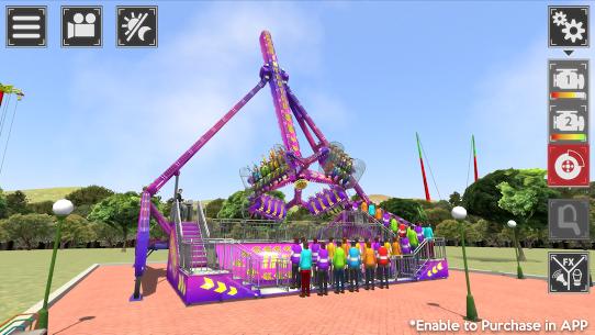 Theme Park Simulator 2