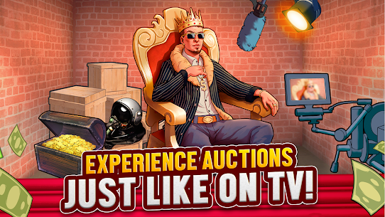 Bid Wars 2: Auction & Pawn Shop Business Simulator 7